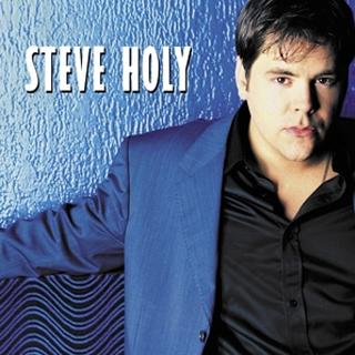 Steve Holy